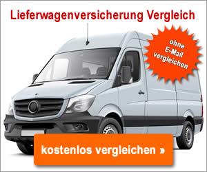 Lieferwagenversicherung