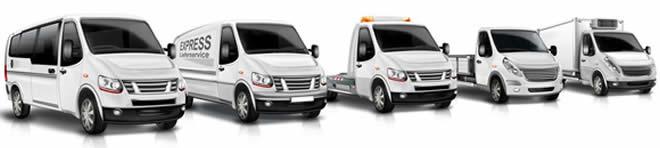 Transporter Versicherung